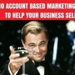 10-account-based-marketing-benefits-account-based-marketing-agency-london-news-150x150 10 Account Based Marketing benefits to help your business sell more B2B Digital Marketing Agency Account Based Marketing Agency