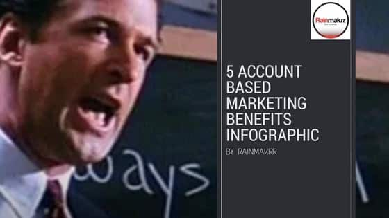 5 Account Based Marketing Benefits - Account Based Marketing Agency London news