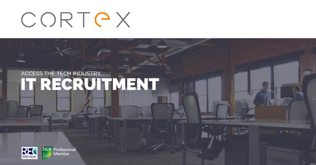 Cortex IT Recruitment Agencies