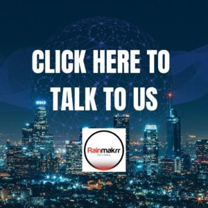 Rainmakrr talk to us it recruitment agencies london