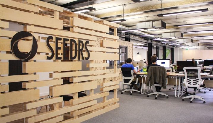 Seedrs Fintech jobs london
