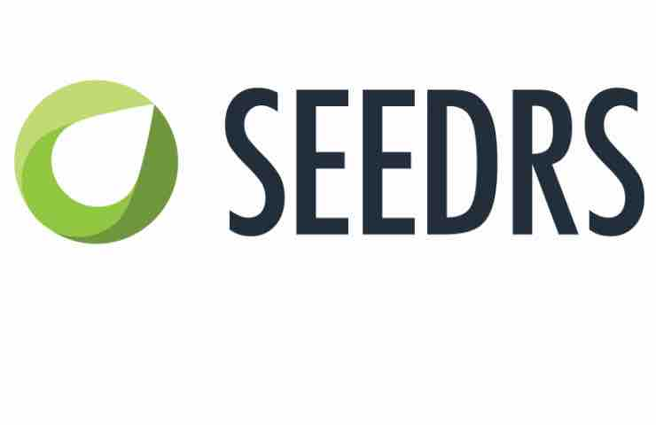 Seedrs logo fintech jobs london