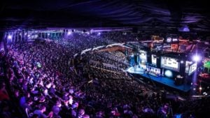 Executive Search Firms London and Games Recruitment crossover article - London esports Executive Search London