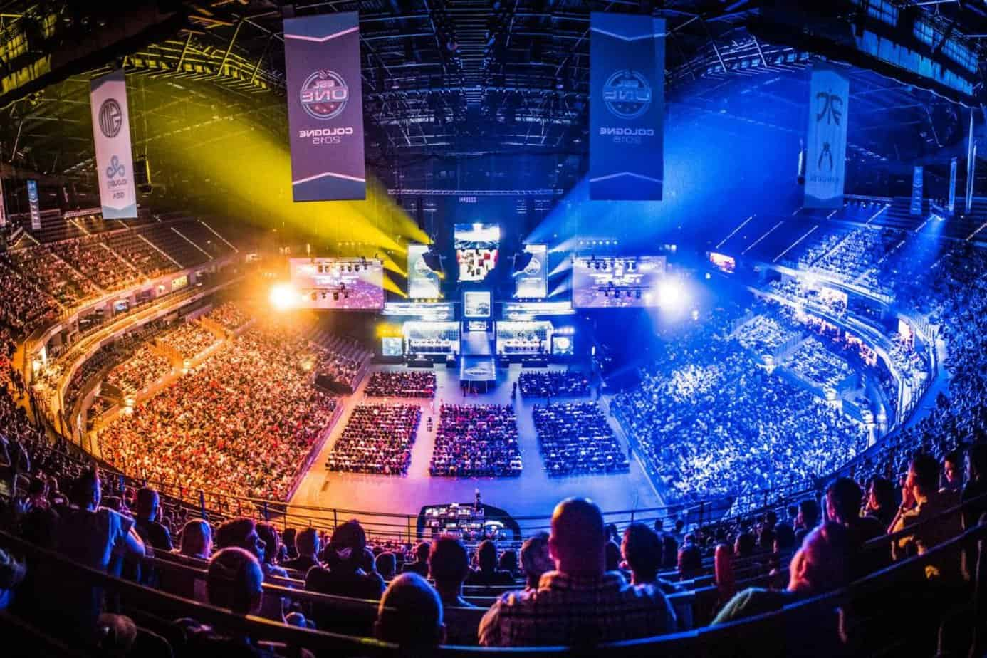 esports executive search games recruitment uk crossover