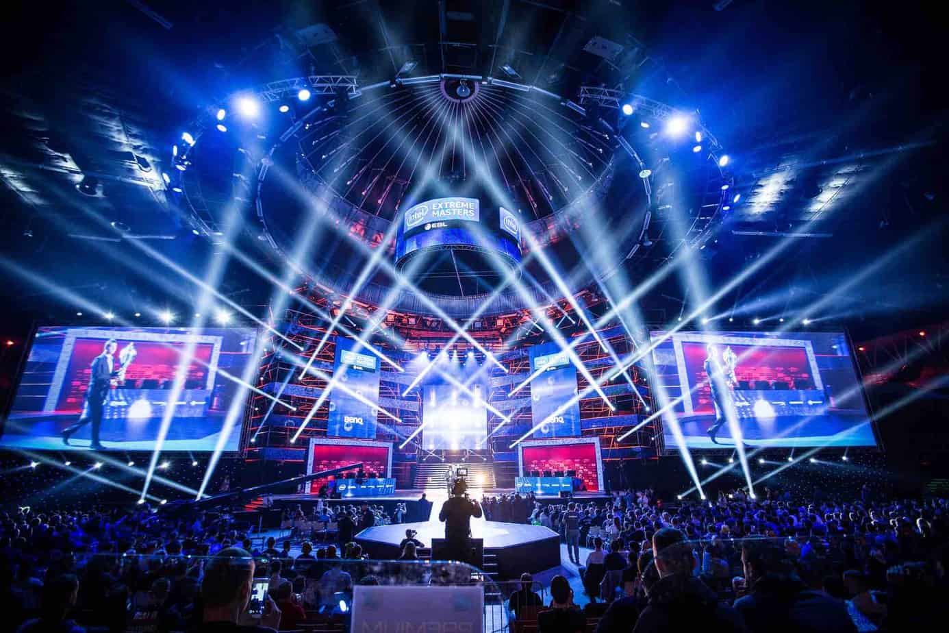 Esports Executive Search London Boom - Executive Search eSports Bonanza