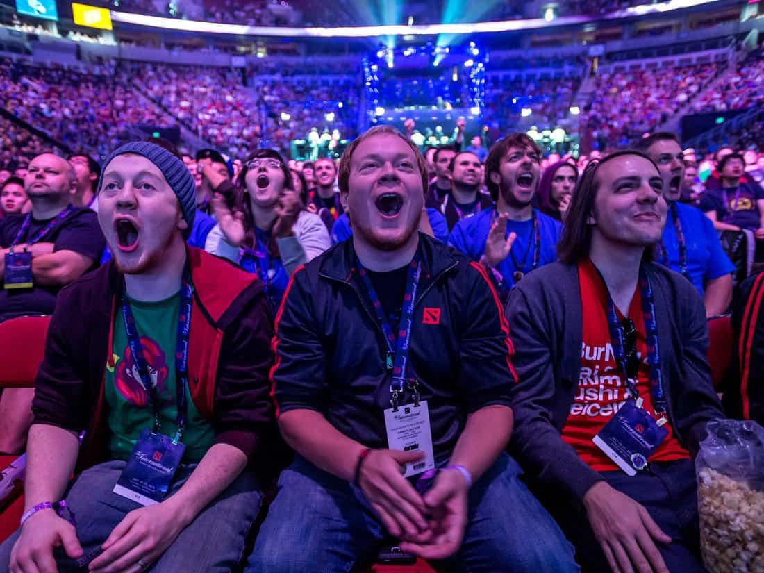 Why UK games recruitment must look to london esports executive search firms