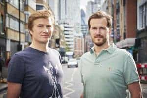 Fintech Executive Search - Transferwise Founders