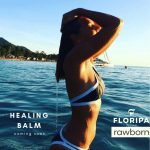Floripawear RawnBorn Healing Night Balm skin care night time routine