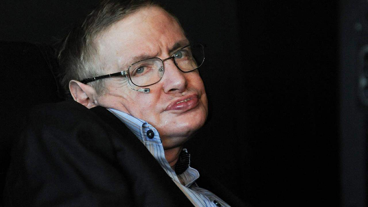 A very extraordinary life: Stephen Hawking quotes Startup News UK