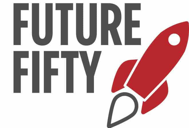 Tech City Future Fifty - Tech City UK Future Fifty support programme Startup recruiter