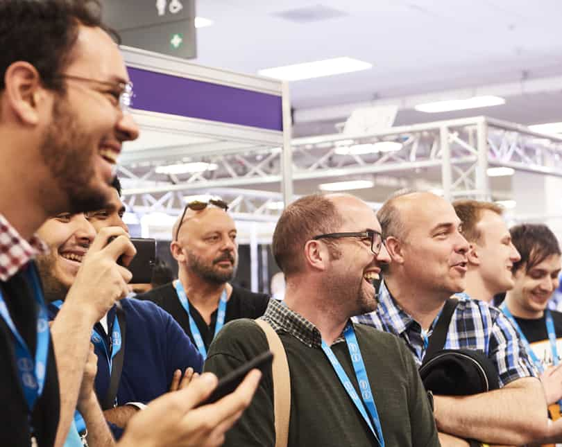 Best Tech Events UK 2018 - VR World London Olympia 22-23rd May Tech Events UK