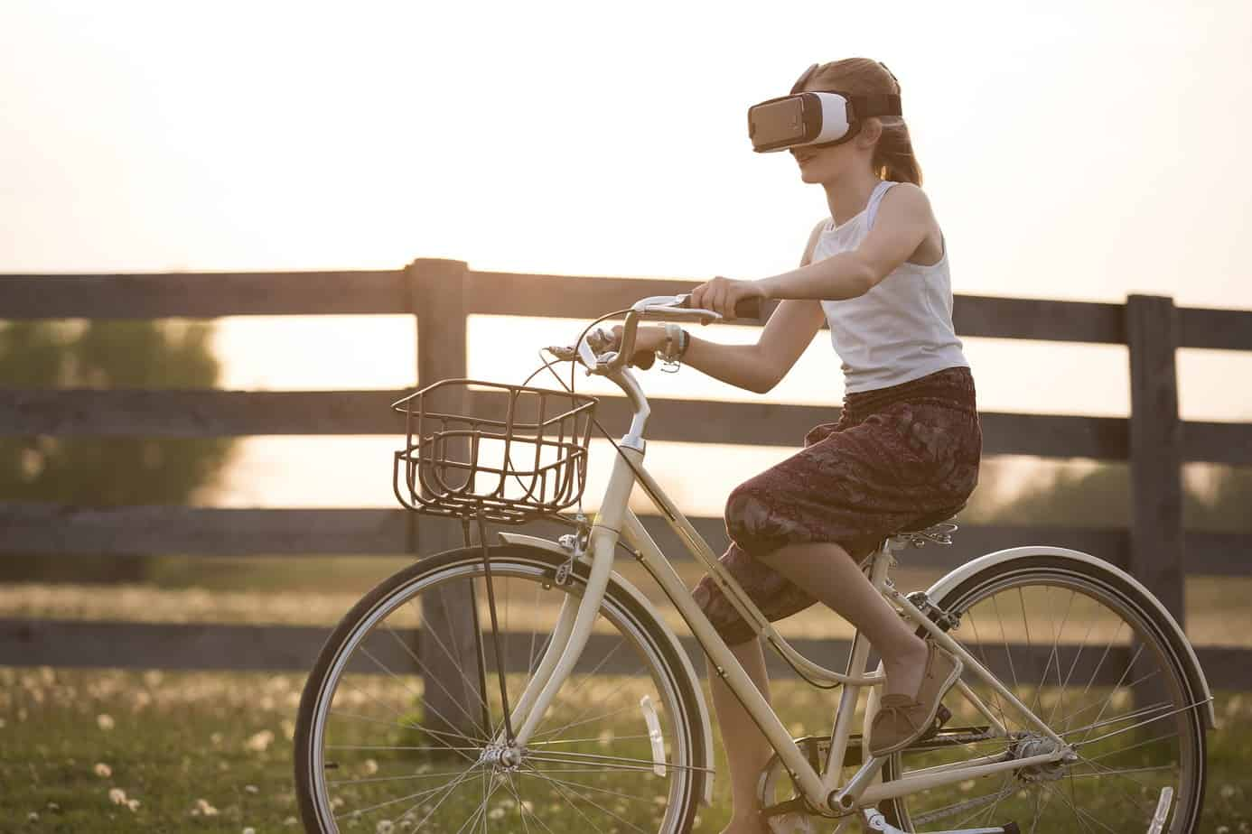 virtual reality recruitment trends 2018