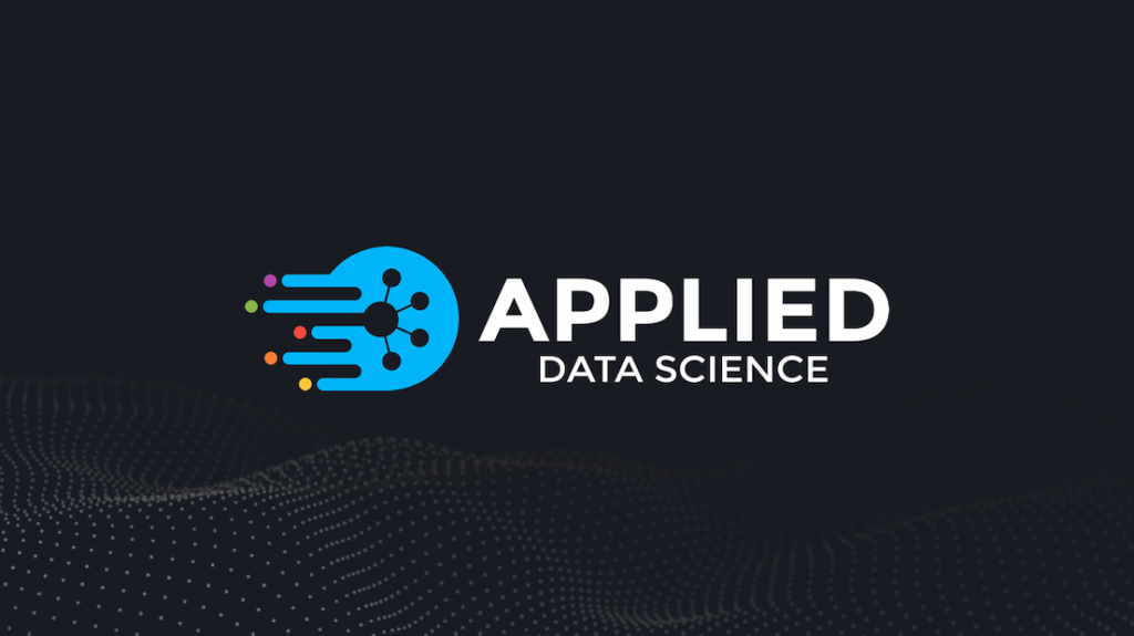 Data science consultancies data science companies data science consultants Applied banner