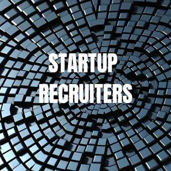 Startup recruitment agencies London - Startup recruiters UK