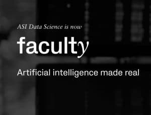 Data Science Consultancy London Faculty. <a href=