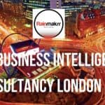 The top business consultancy london list