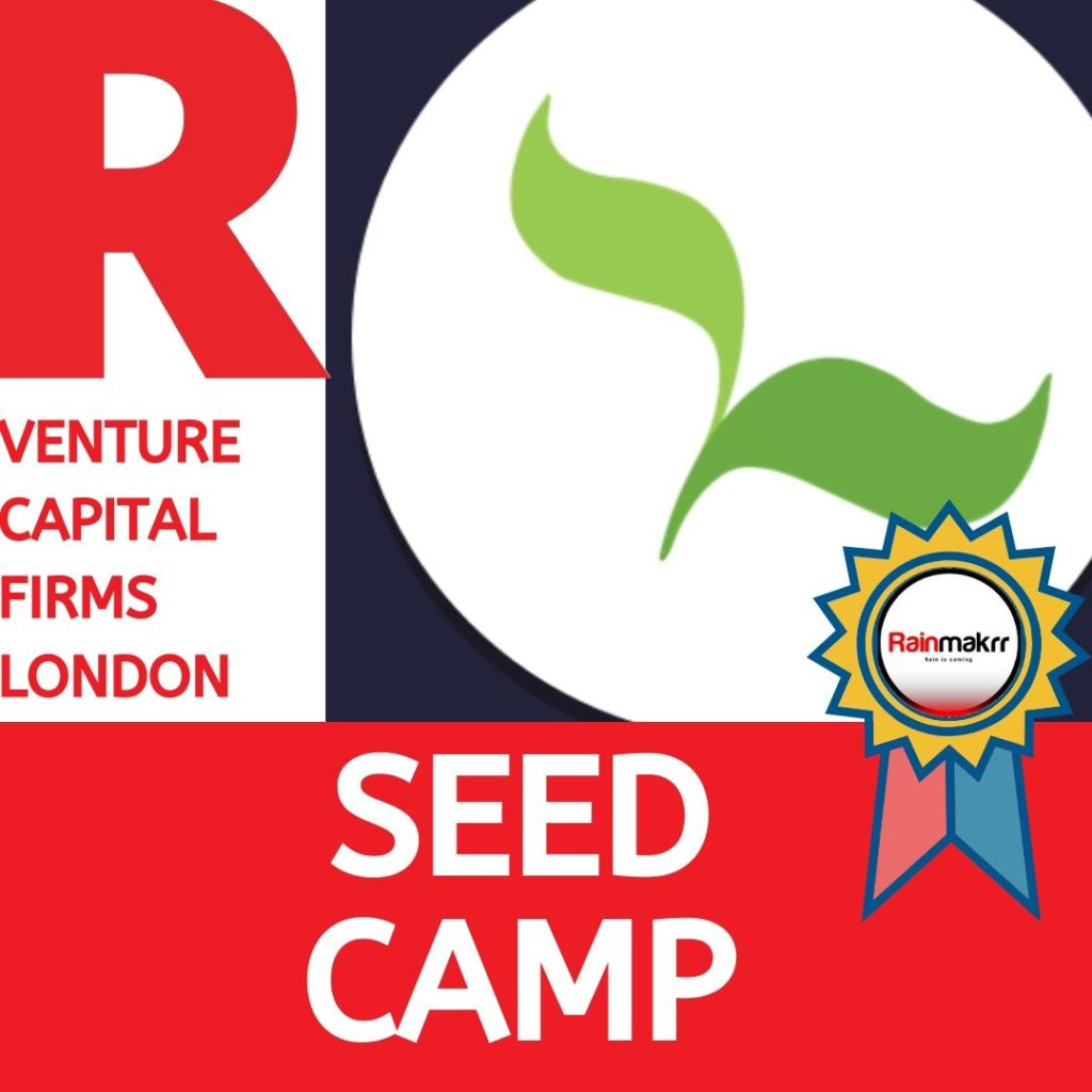 Venture Capital Firms Best London Venture Capital UK Venture Capitalists UK seedcamp