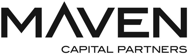 Venture Capital Firms London Venture Capital London Venture Capitalist Firms London maven logo