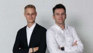 Shedul app raised £15 million in investment startup marketing agency london Startup Executive Search UK Startups