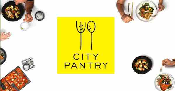 London Startups London UK - City Pantry