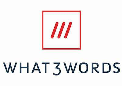London Startups London UK - What2Words
