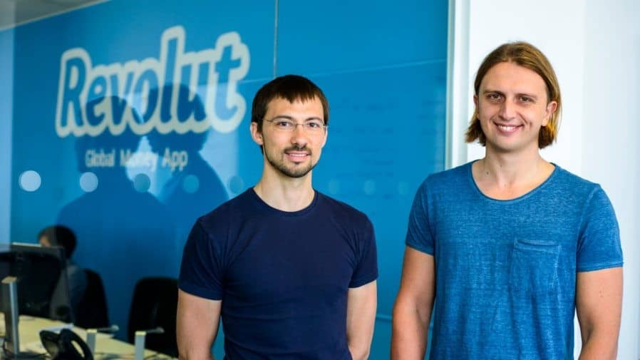 UK Fintech startup Revolut tops UK's top 100 startups of 2019