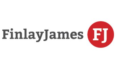 Finlay James