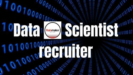 Big Data Scientist Recruiter Data scientist recruiters big data scientist recruitment agency london
