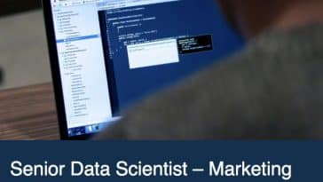 Data Scientist Recruiter - Data Science Talent 4