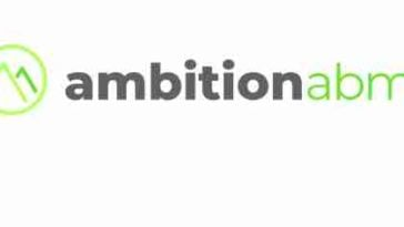 Ambition ABM - Account Based Marketing Agency