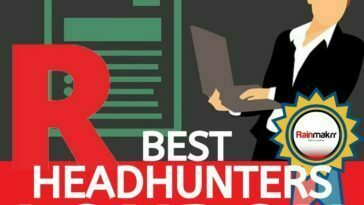 Best London Headhunters London