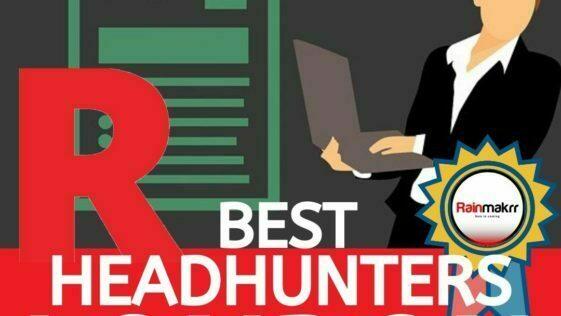 Best London Headhunters London