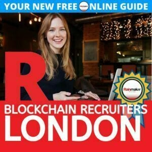 Blockchain Recruiter London Agencies list 1 Best Blockchain Recruitment Agency Crypto recruiters blockchain recruiters