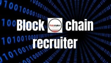 Blockchain recruiter London Blockchain recruitment agency blockchain recruiters London