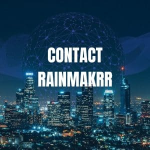 Contact Rainmakrr it recruitment agencies