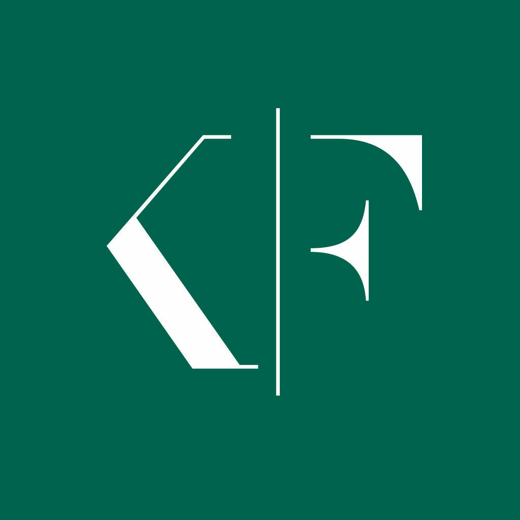 Executive Search Firms London Korn ferry logo