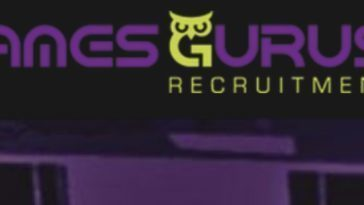 Games Gurus - Games Recruitment Agencies London