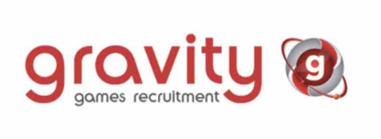 Gravity - Games recruitment agencies London