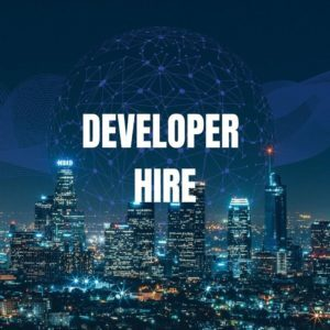 IT recruitment agencies - Developer hire