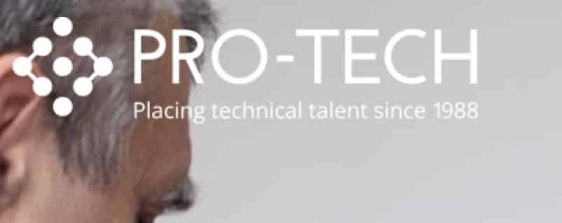 IT recruitment agencies London - Pro Tech