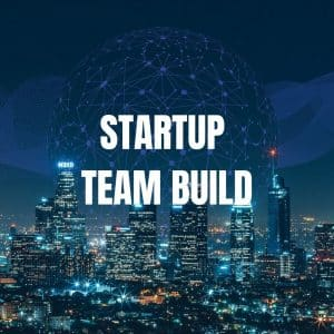 IT recruitment agencies - Start up Team Build
