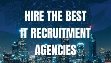 It recruitment agencies london best it recruitment agency