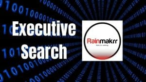 Tech executive search firms london