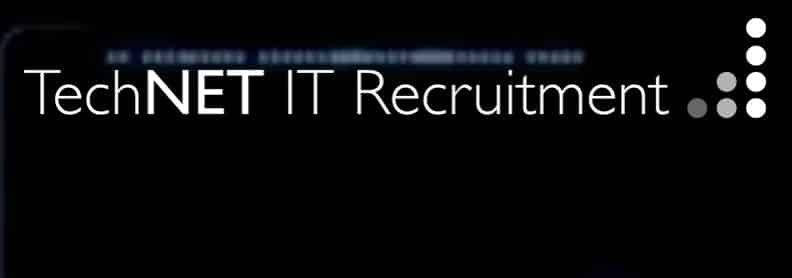 Tech IT recruitment agencies London - TechNET IT