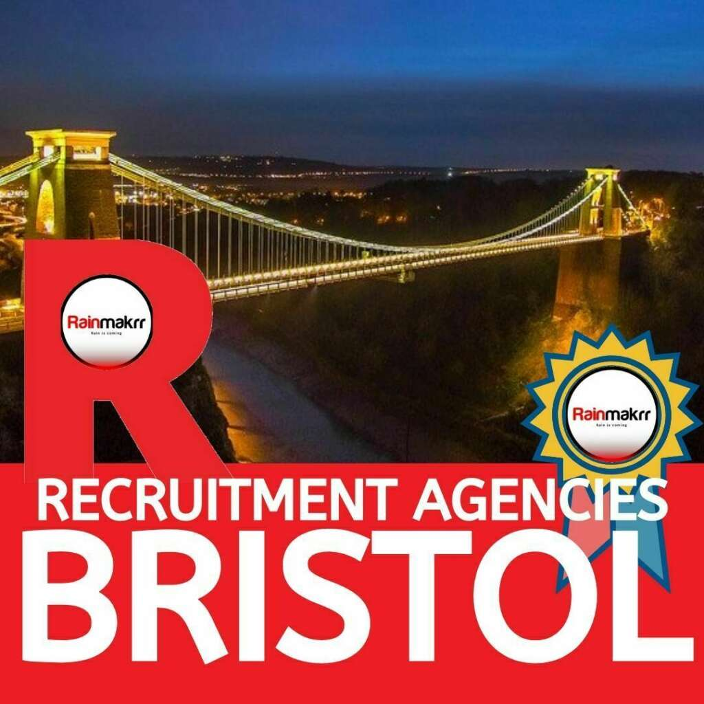 recruitment agencies bristol