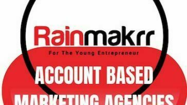 ACCOUNT BASED MARKETING AGENCIES LONDON ACCOUNT BASED MARKETING AGENCY UK