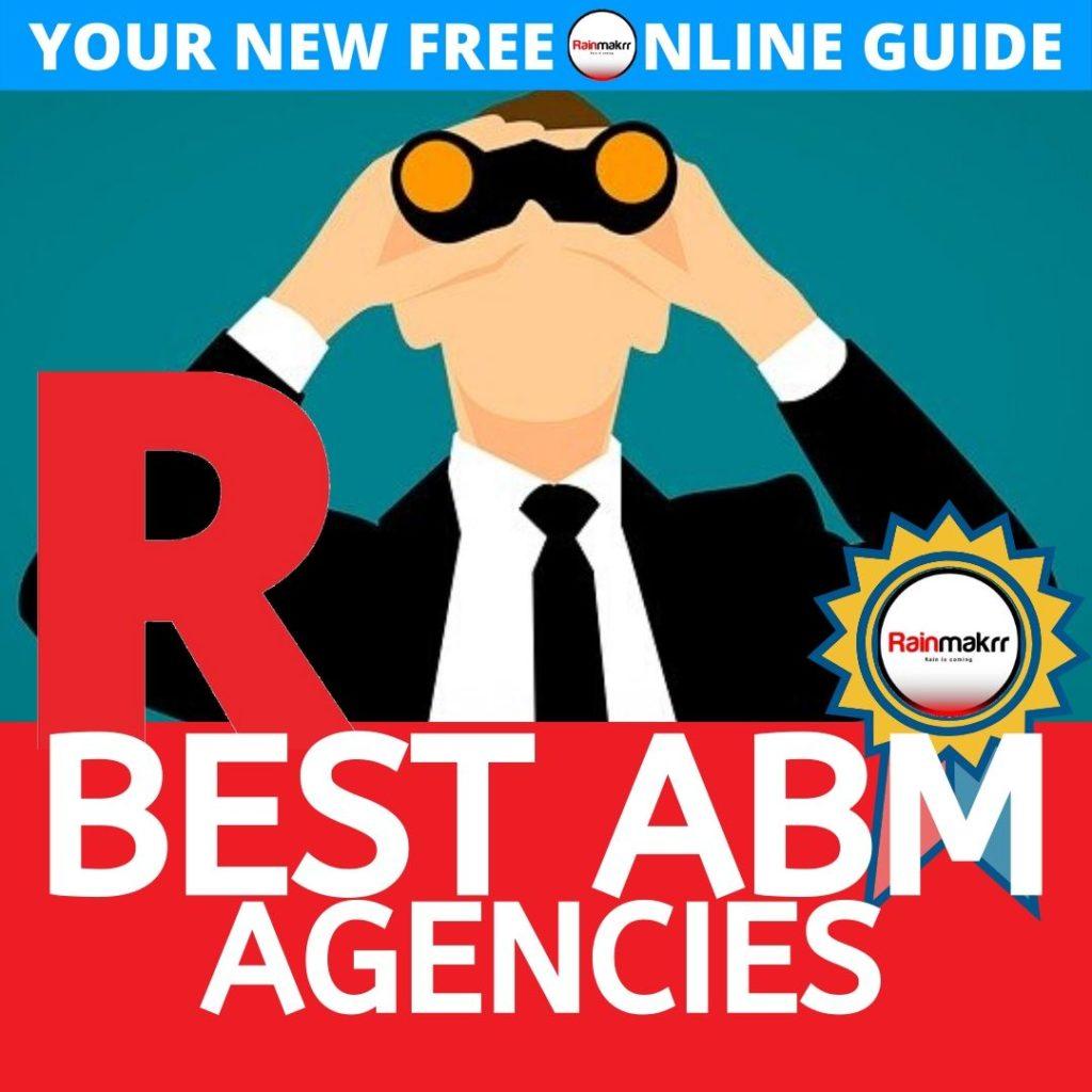 Account Based Marketing Agencies London Account Based Marketing Agency London ABM Agencies London ABM Agency