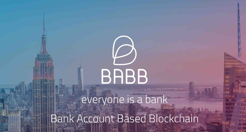 Babb - Blockchain Jobs London UK