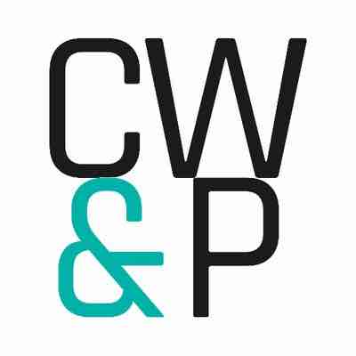 CW&P logo - govtech startups london uk