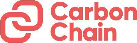 Carbon Chain logo - Blockchain Jobs London UK